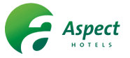 Aspect Hotel Logo