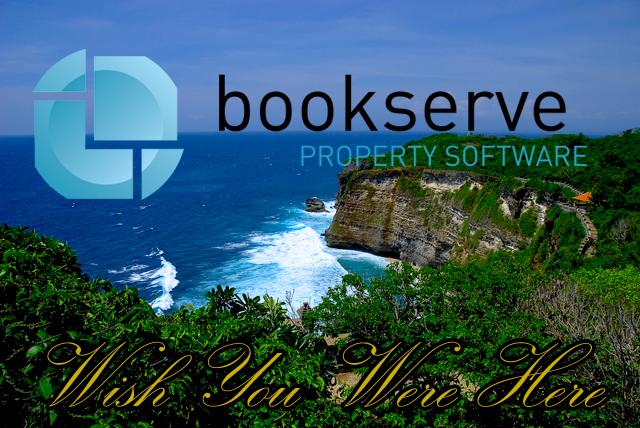 BookServe in Bali